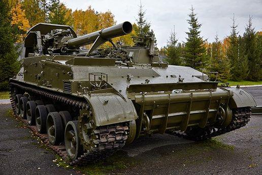 Росія озброює своїх військових застарілими