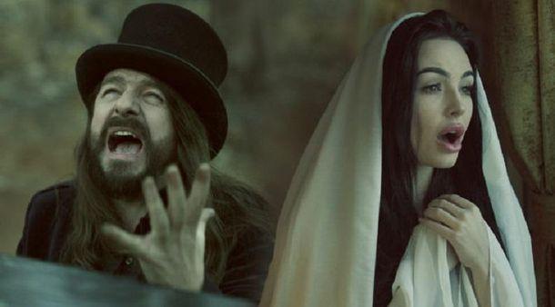 Украинские музыканты презентовали антиалкогольный клип