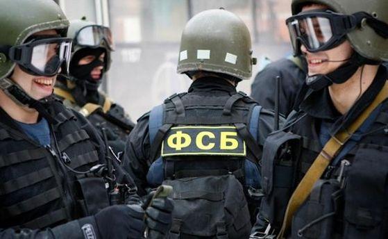 Російські спецслужби на кордонах здійснюють провокації проти українців