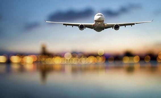 Билеты на самолет можно приобрести только с паспортом
