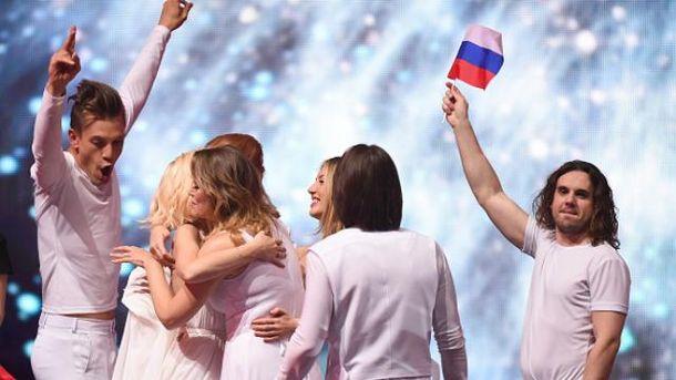 Росії на Євробаченні-2017 не буде