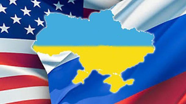 Последние события в Сирии делают невозможной дружбу между США и Россией, а что будет с Украиной?
