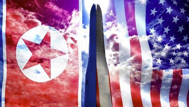 КНДР може оголосити США війну