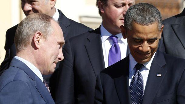 Трамп, на думку російських ЗМІ, виявився гіршим за Обаму