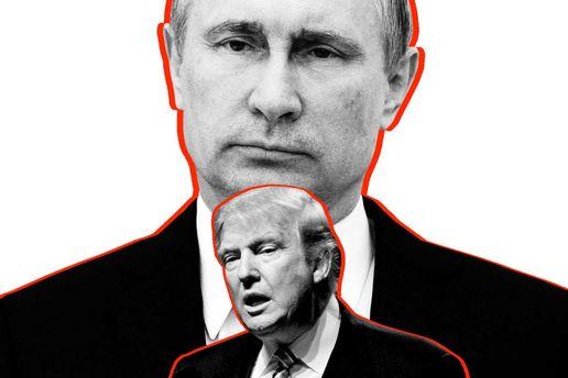 Російські ЗМІ констатують зміну позиції США щодо РФ