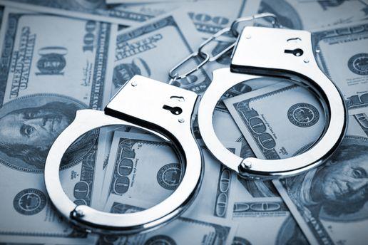 Судитимуть викрадача державних коштів