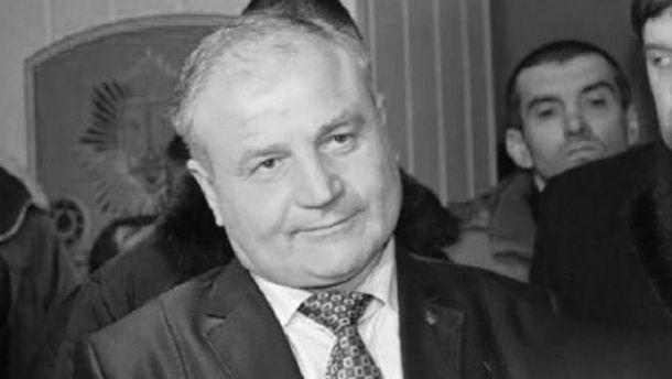 В'ячеслав Чайка