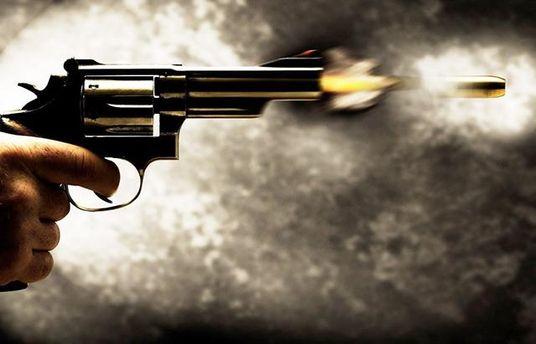 Журналістів обстріляли під час зйомки житла олігарха