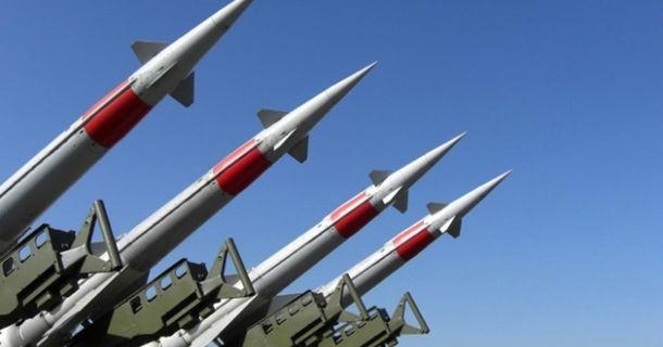 США хотят бомбить КНДР