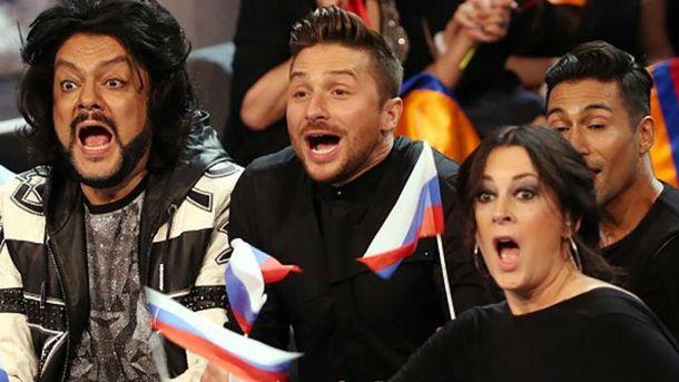 Росія може пропустити Євробачення-2018