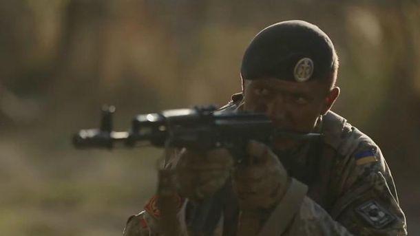 Боевики провоцируют морских пехотинцев