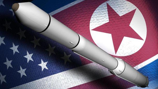 США отказываются от применения силового сценария в КНДР