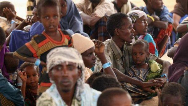 Нігерії загрожує голод