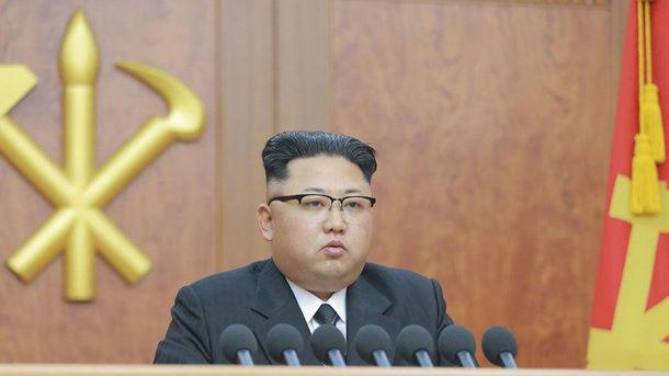 Кім Чен Ин очікував інших результатів запуску ракети