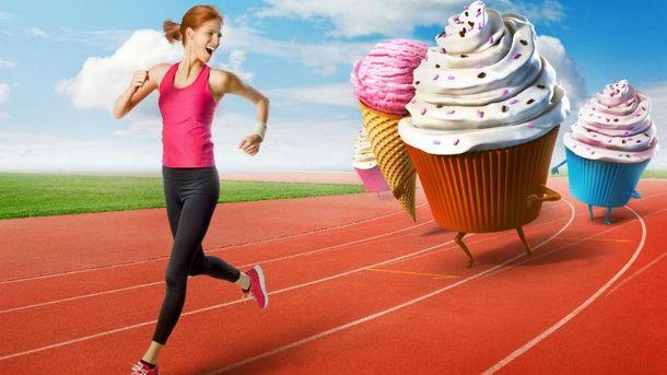 Психологические трюки для похудения