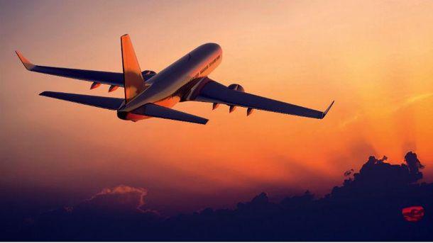Режим тревоги в индийских аэропортах