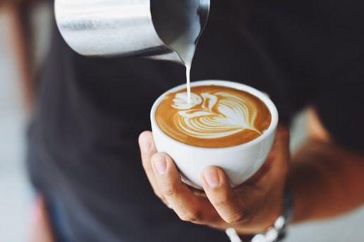 Ученые изобрели прозрачный кофе