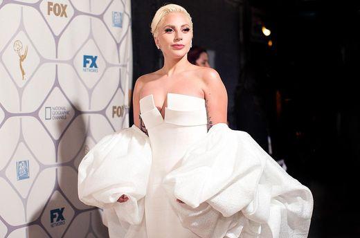 Леді Гага презентувала нову пісню