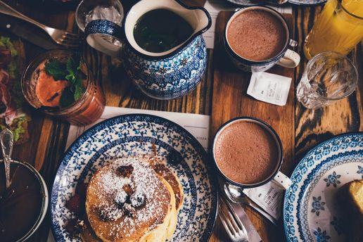 Не стоит пропускать завтрак