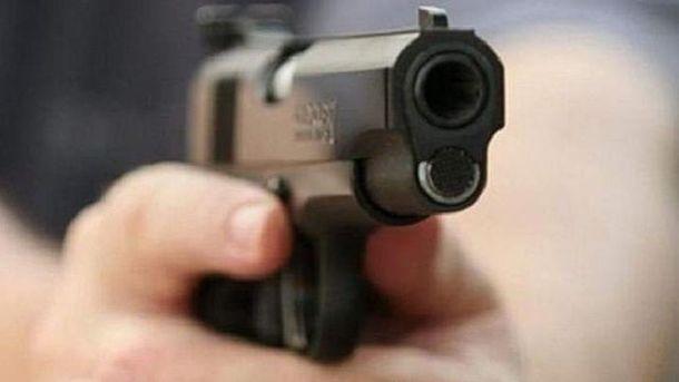 Смерть от огнестрельного ранения