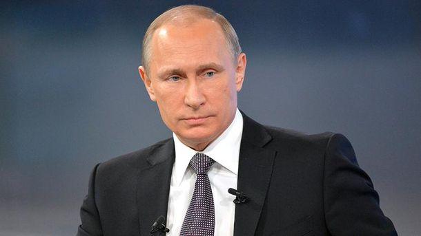 Що Путіну пообіцяли взамін?