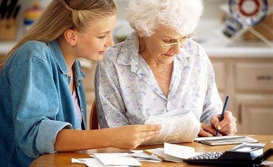 Накопительная система пенсий позволит передавать свою пенсию в наследство