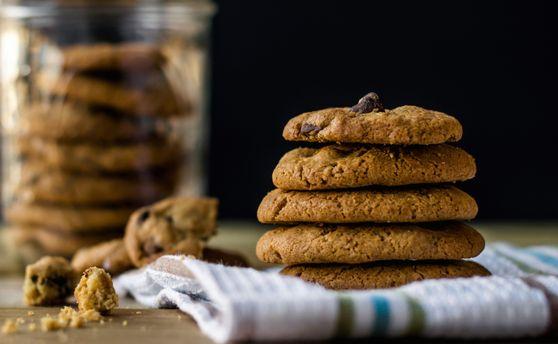 Як їсти менше солодкого