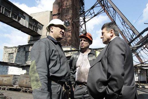 Донецкие рабочие планируют бунтовать против боевиков