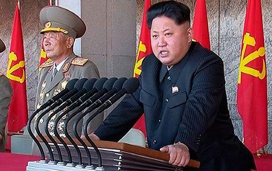 КНДР угрожает США ядерной войной