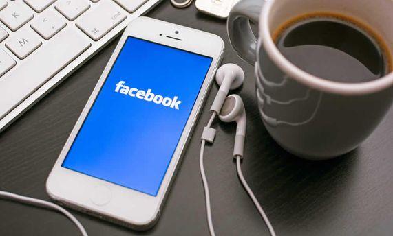 В Facebook можно будет слушать музыку