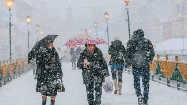 Омелян: За півдоби через аномальні погодні умови загинуло 4 людини
