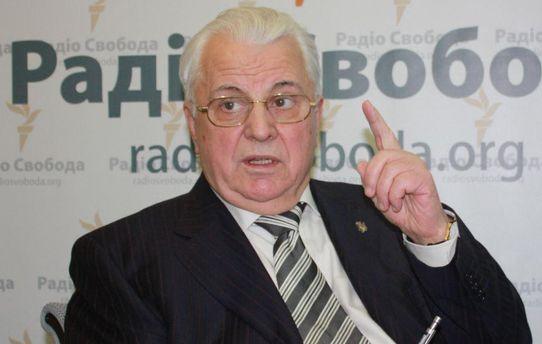Леонід Кравчук знає, як народ може вплинути на владу