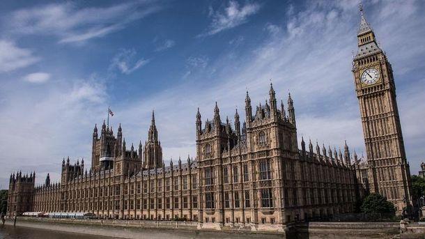 В Великобритании пройдут досрочные выборы парламента