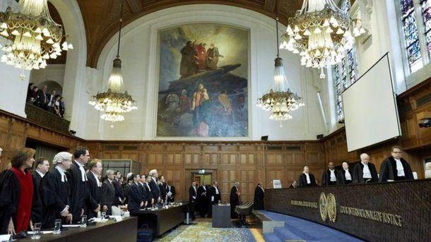 Суд ООН обязал РФ обеспечить работу меджлиса крымских татар