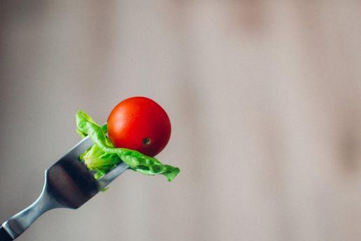 Що буде якщо їсти менше