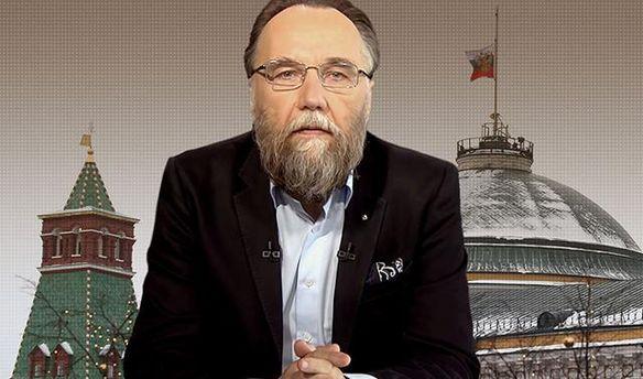Александр Дугин разочаровался в политике России в отношении