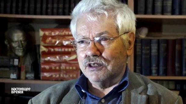 Микола Андрущенко понад місяць пролежав у комі