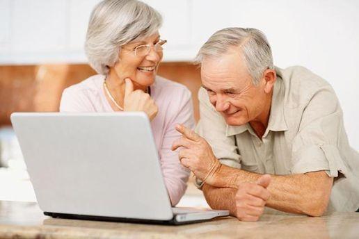 Даже на неофициальной работе украинцы могут обеспечить себе пенсии