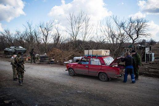 Житель Горловки рассказал о жизни в городе
