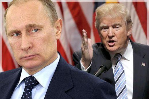 Своїми бомбардувальниками біля Аляски Росія кидає виклик США