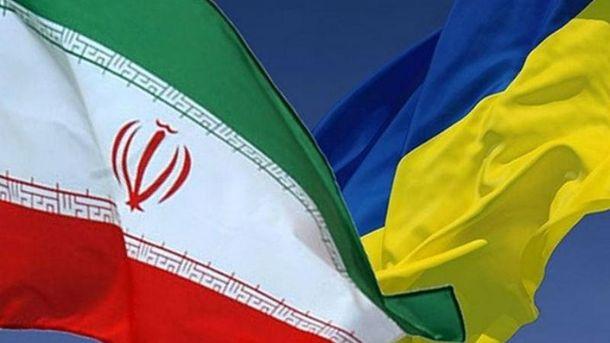 Торговельна співпраця України та Ірану