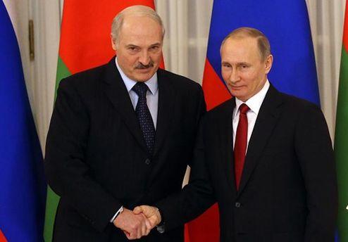 Лукашенко заверил, что Беларусь ориентируется на Россию