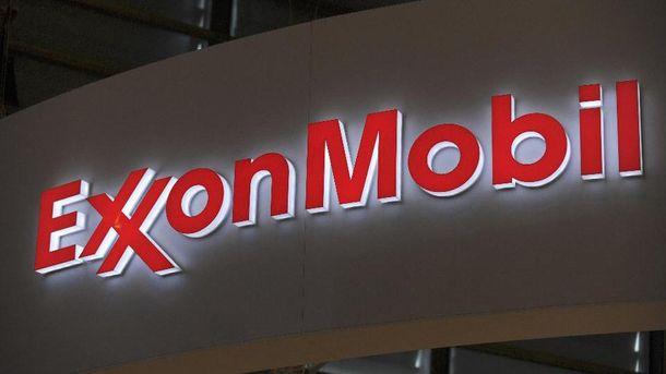 ExxonMobil хочет добывать нефть вместе с Россией в Черном море