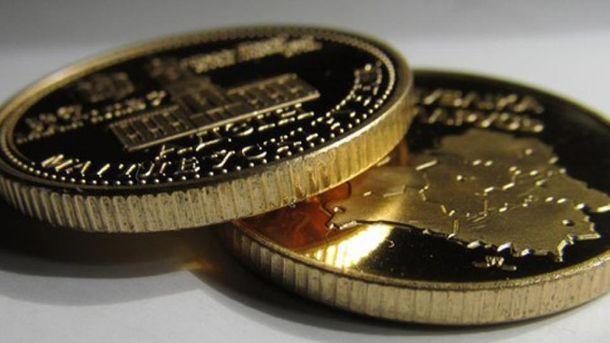 Сувенірна монета у Білорусі