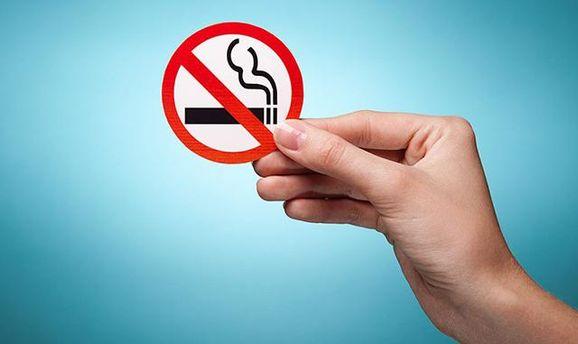 В Киеве могут увеличить штрафы за курение в сто раз