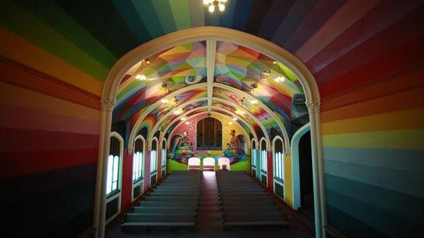 Международная церковь конопли