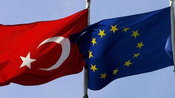 Отношения Турции и ЕС уже не будут такими, как раньше