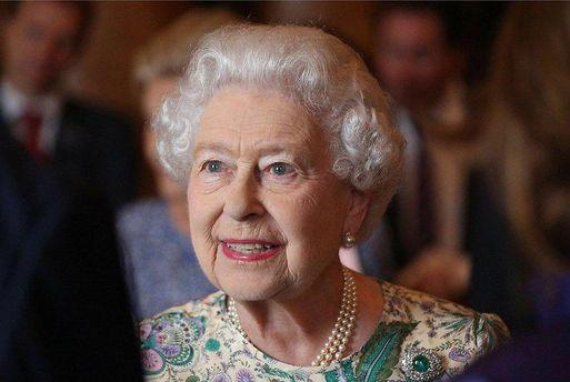 Обраи королеви Єлизавети ІІ