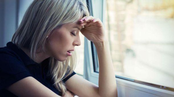 Причини хронічного головного болю