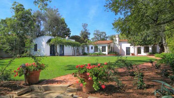 Дом Мэрилин Монро выставили на продажу: атмосферные фото особняка
